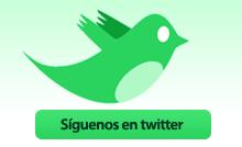 Sigue a django_es en twitter